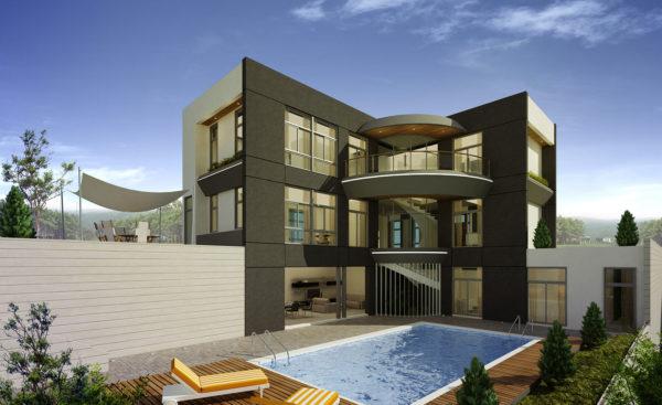 Ammar Residence