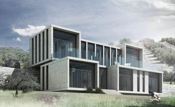 Valley Residence