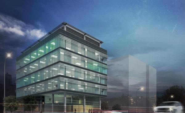 Liberia Offices