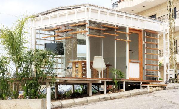 Architecture Pavilion